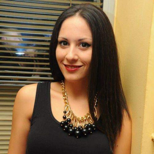 Jelena Spasić